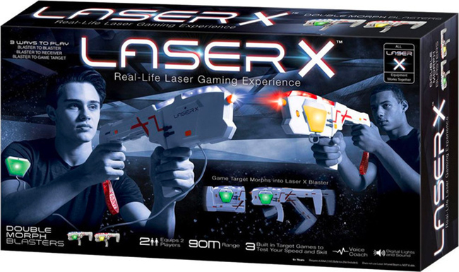 www.hunterleisure.com.au Laser X Myer Hunter Leisure