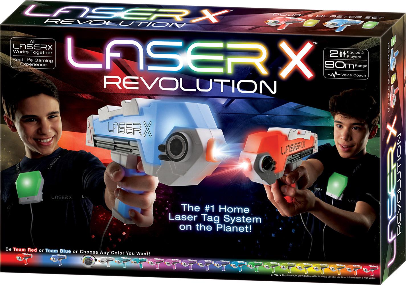 www.hunterleisure.com.au Laser X Revolution Big W Toys R Us Hunter Leisure
