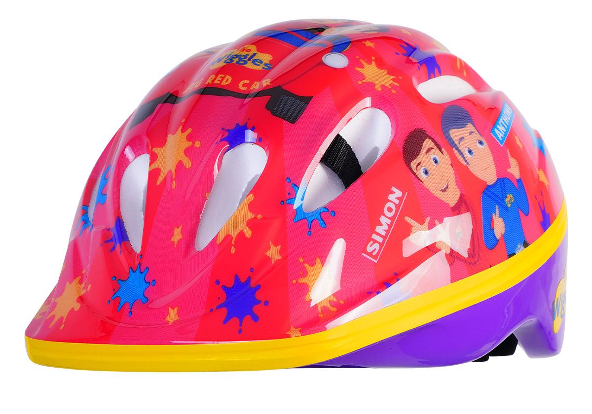 www.hunterleisure.com.au Wiggles Toddler Helmet Big W Toys R Us Hunter Leisure